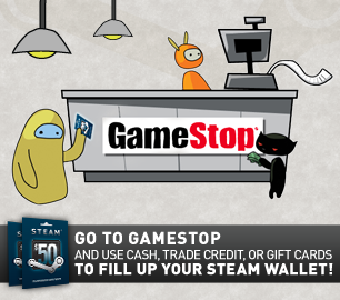 Steam giftcards now at Gamestop - Video Games - Level1Techs Forums