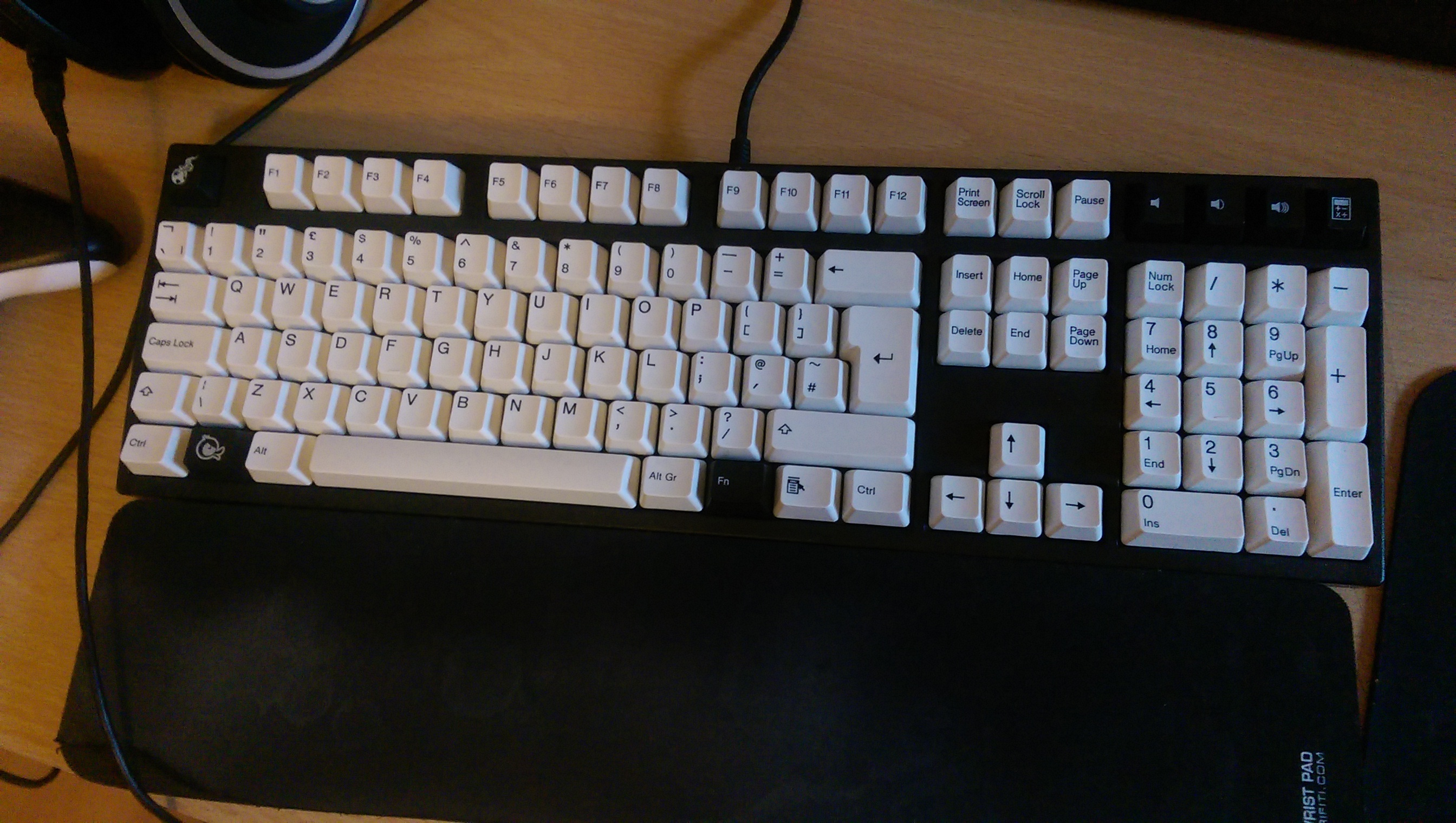Show us your keyboards! 2015 Edition - Other Hardware