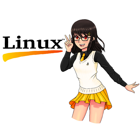 Linux-Chan