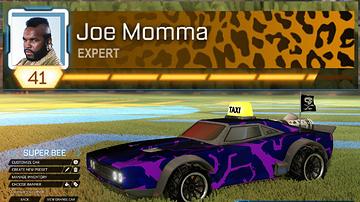 JoeMomma