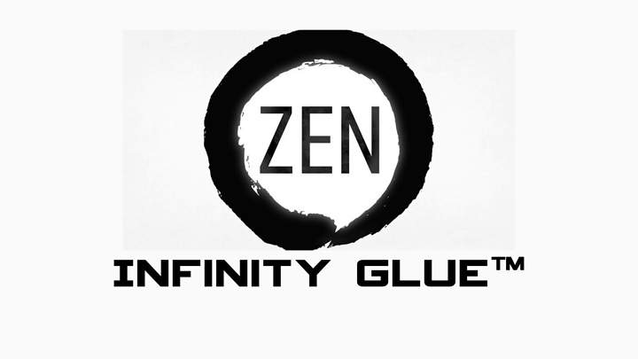 InfinityGlue