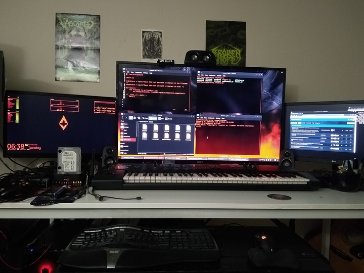 battlestation