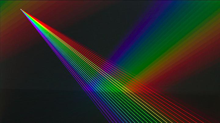 laser-rainbow