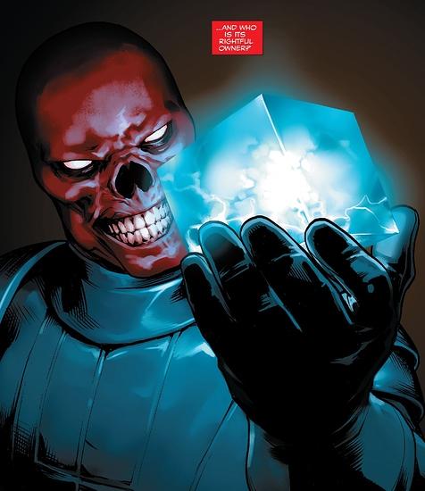 Captain America - Steve Rogers 002-003