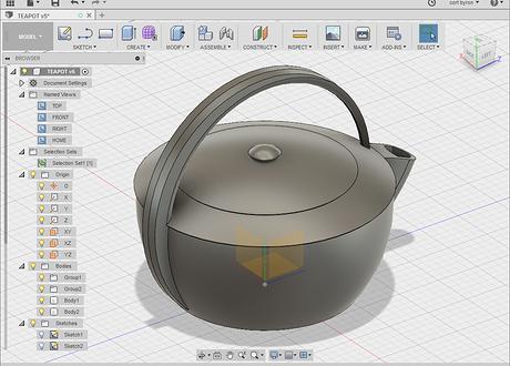 Fusion Teapot-1