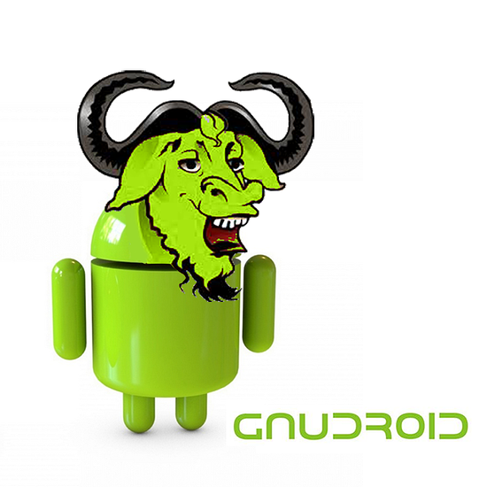 Get a little GNU in your Android - Mobile OS - Level1Techs Forums