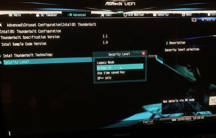 ASRock_X99_WS_UEFI_TB_Configuration