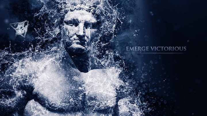 emerge-victorious