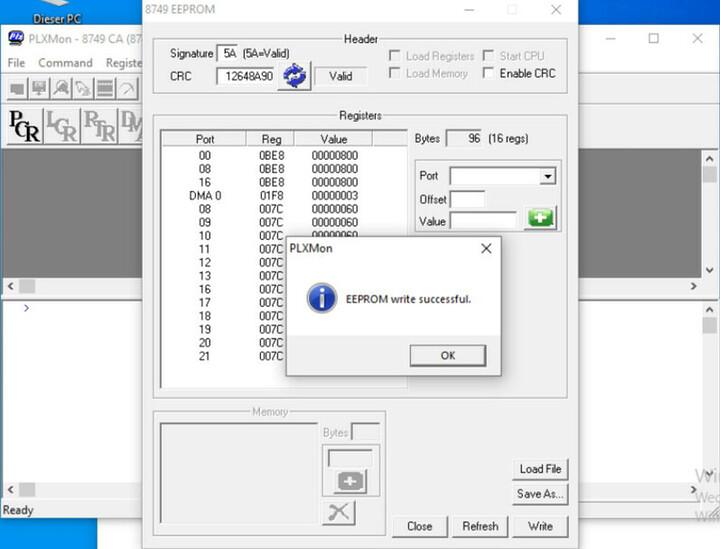 Delock_90504_Firmware_Update