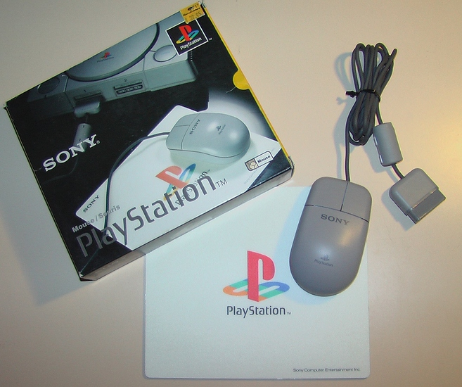 PlayStation_Mouse