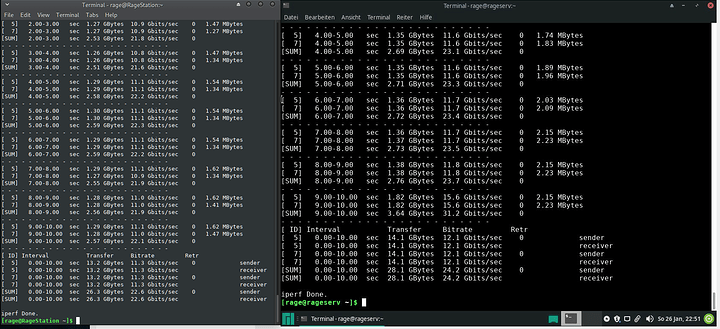 loadbalance_laghashL2_iperf50GbitsParallel