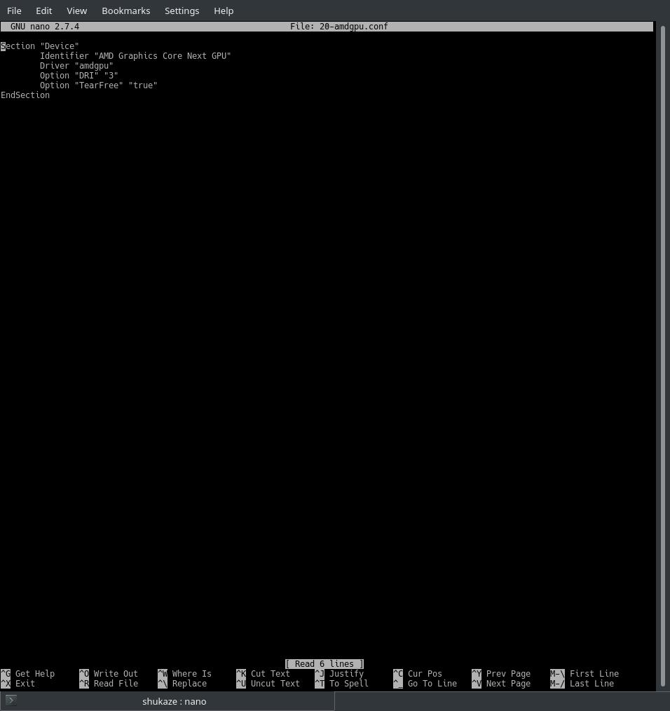 AMDGPU Opensuse Tumbleweed Setup - Linux - Level1Techs Forums