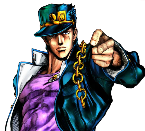 Stand by me (what's your JoJo stand) - Community - Level1Techs Forums