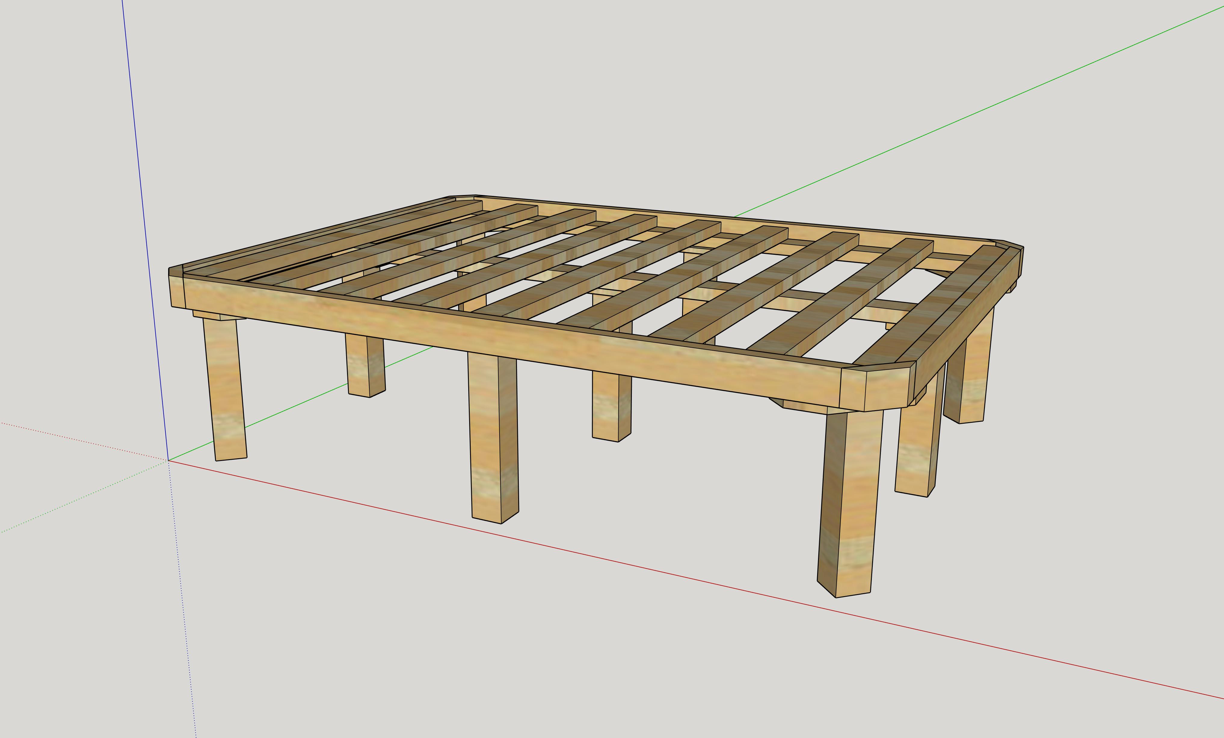sketchup woodworking - Ataum berglauf-verband com
