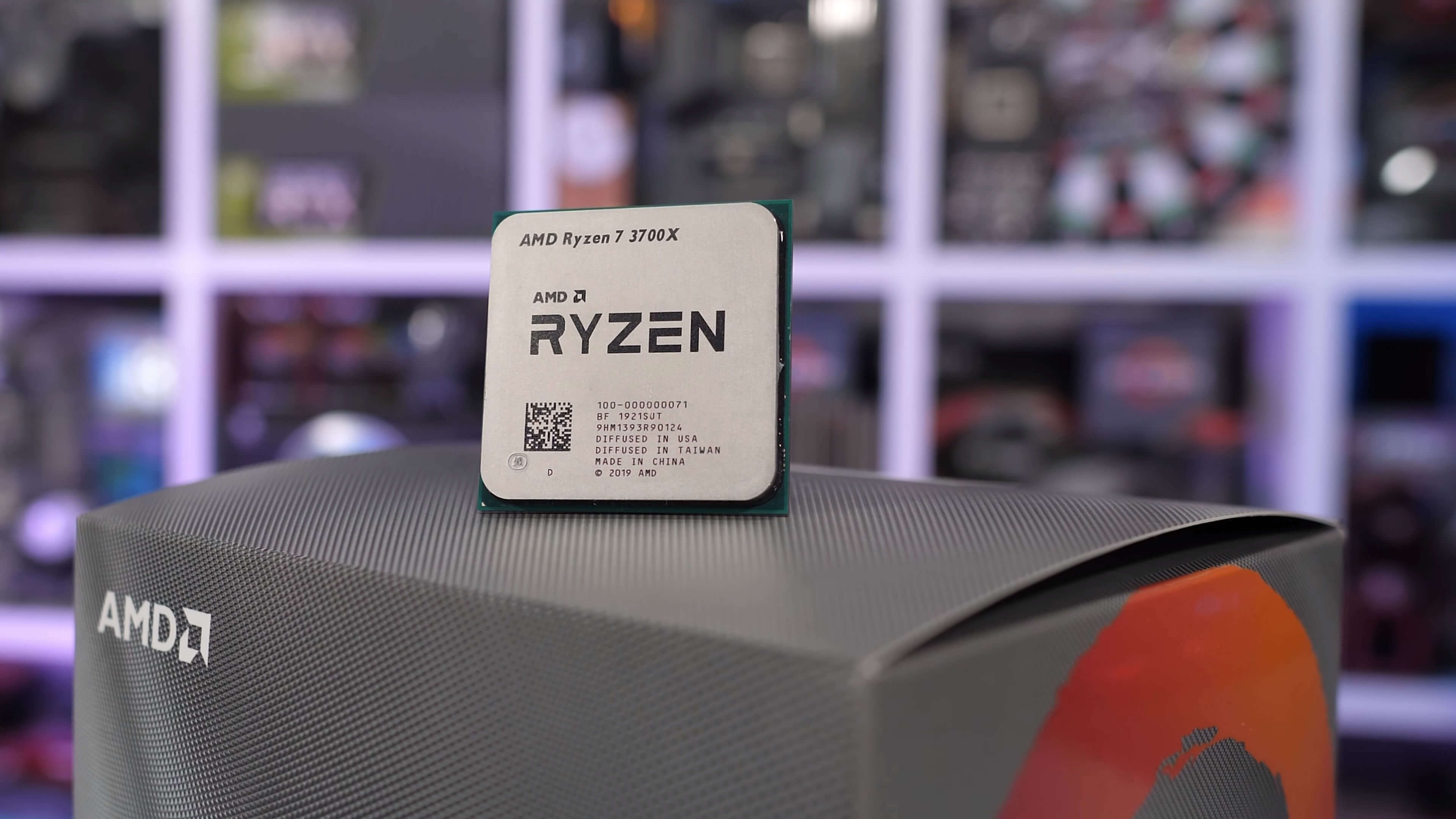 Ryzen 3000 & Navi Megathread | Level One Techs - Level1Techs