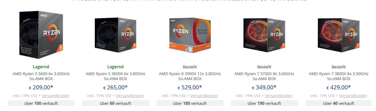 Ryzen 3000 & Navi Megathread | Level One Techs