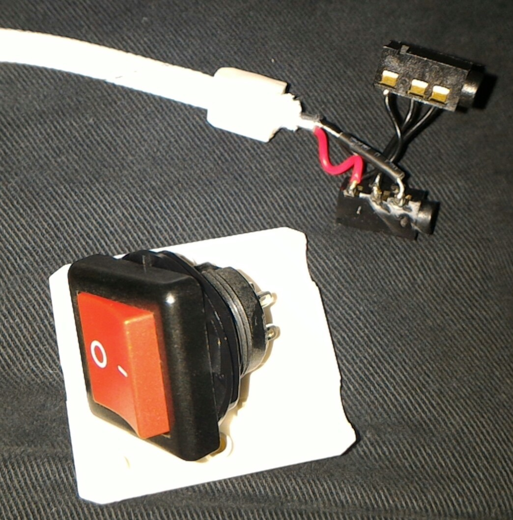 DIY A/B Stereo Switch - Audio Hardware & Software - Level1Techs Forums