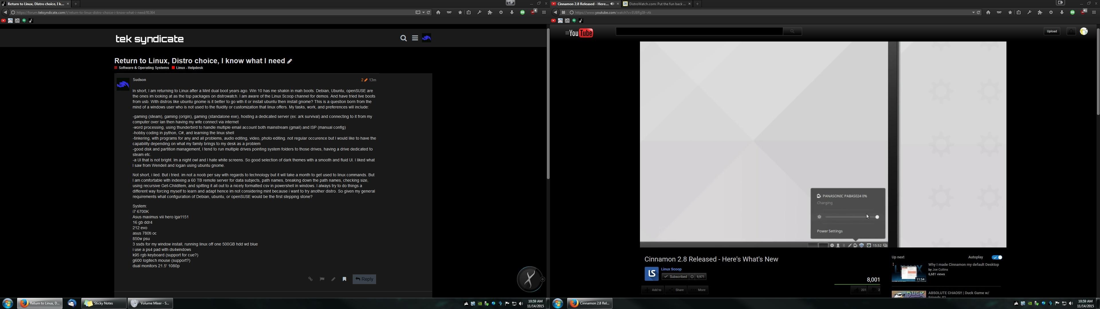 Return to Linux, Ubuntu Gnome freezes at install, skylake