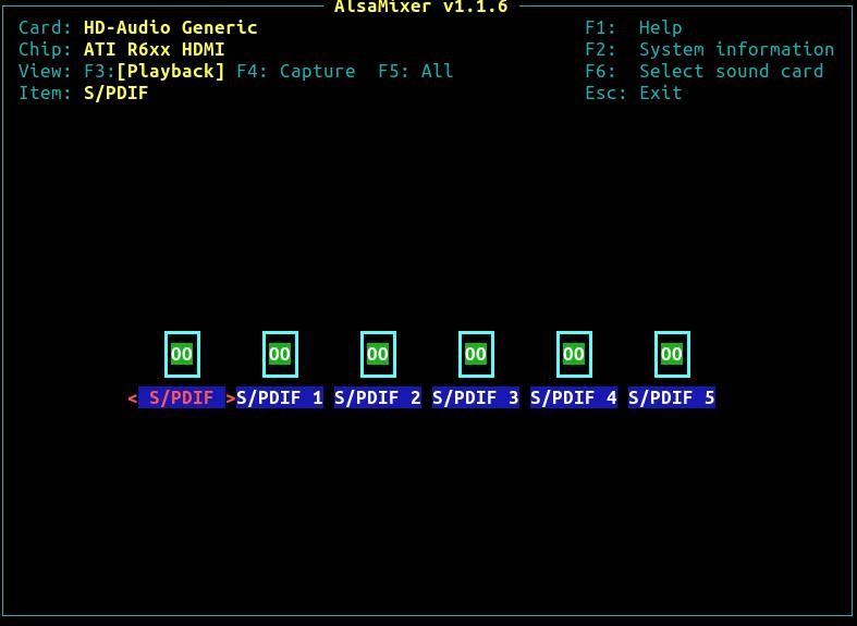 Using ALSA instead of Pulseaudio in Ubuntu 18 10 - Linux