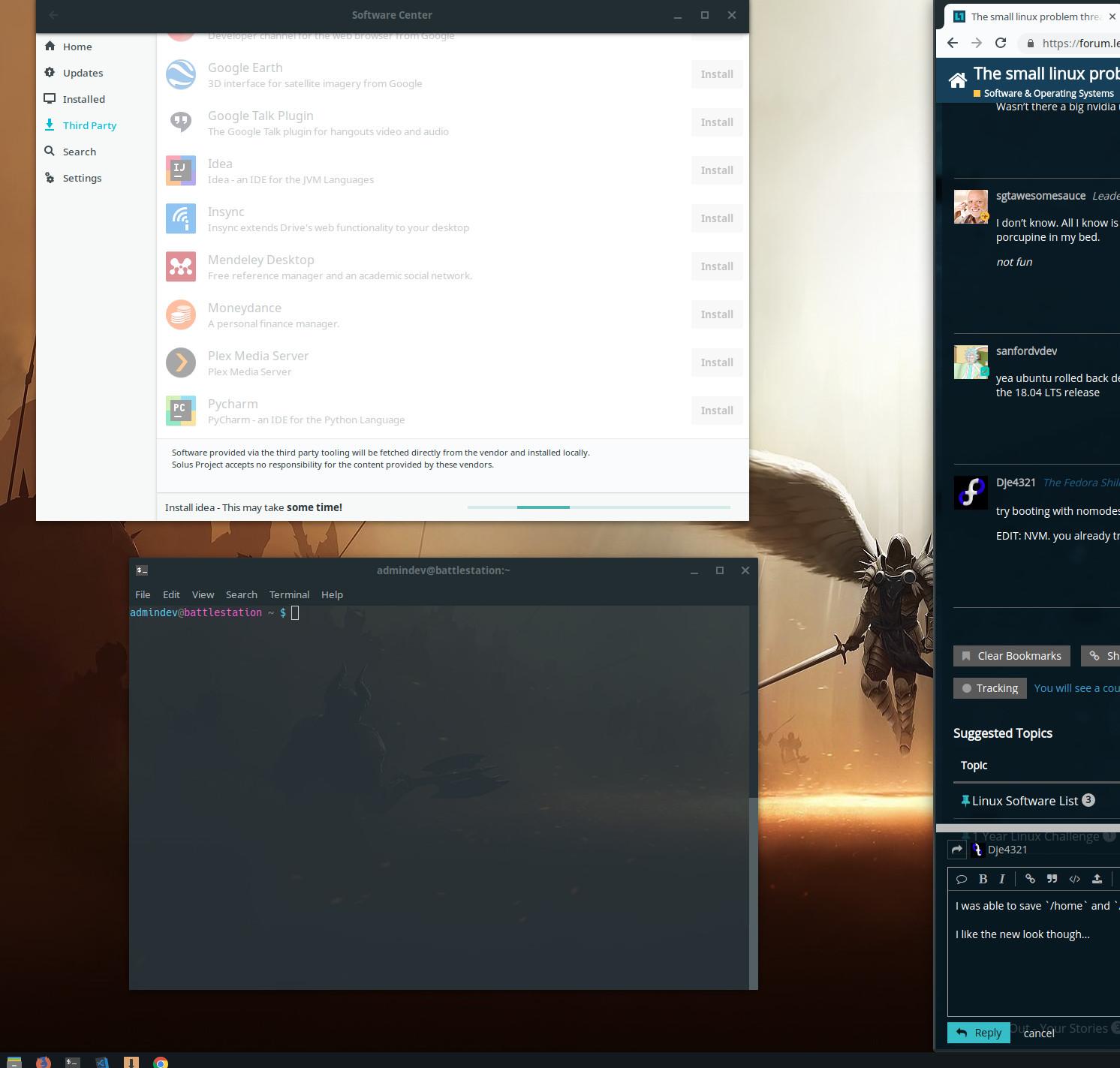 Debian Buster Nvidia