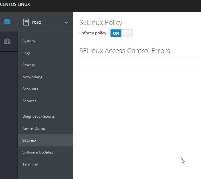 Selinux - Linux - Level1Techs Forums