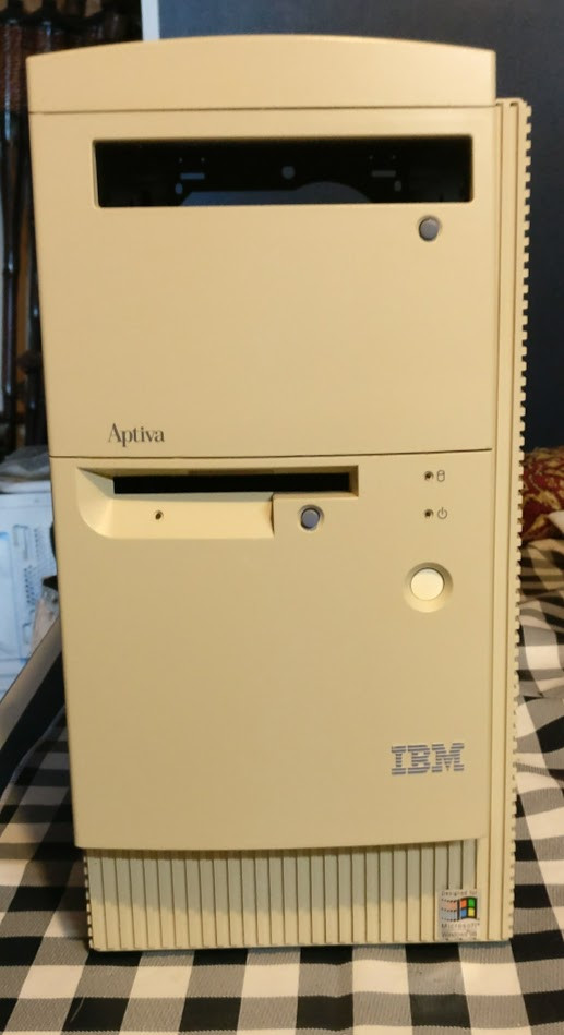 IBM APTIVA 2153 64BIT DRIVER