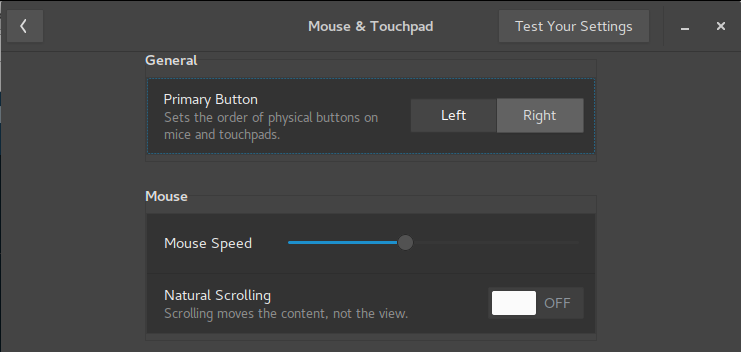 Need help Enabling middle scroll button(auto-scrolling