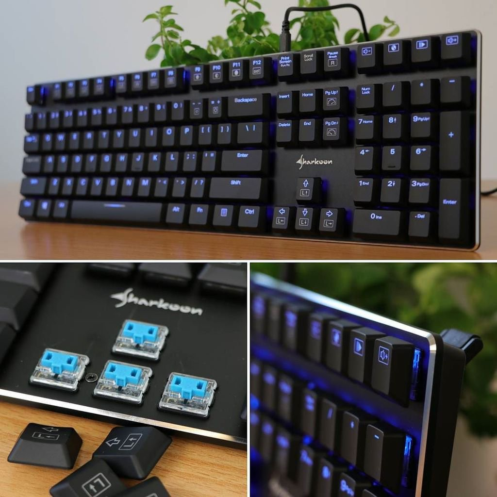 e334218ee88 Mechanical Keyboard Corner - Other Hardware - Level1Techs Forums
