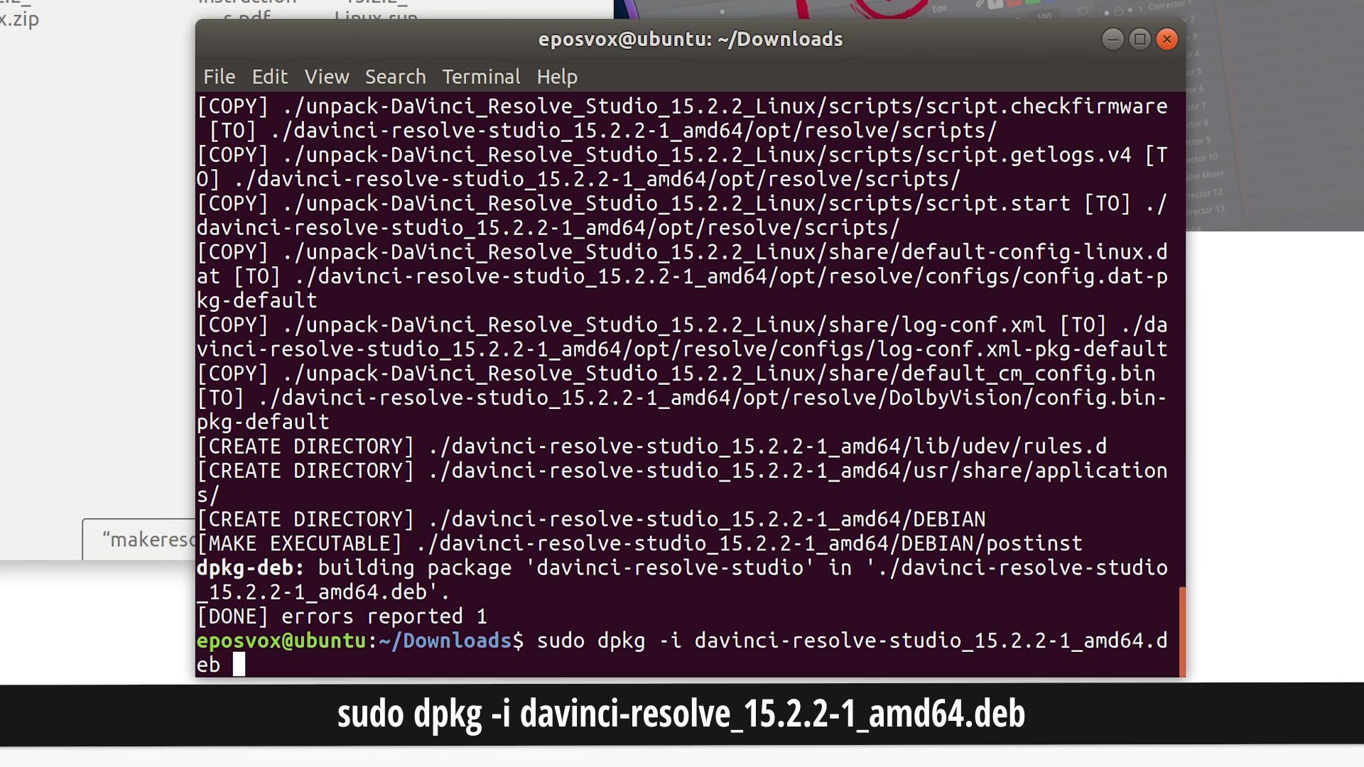 DaVinci Resolve Remote Render Server Complete Guide (Windows