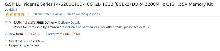 Understanding RAM memory speed & die's (help) - Hardware