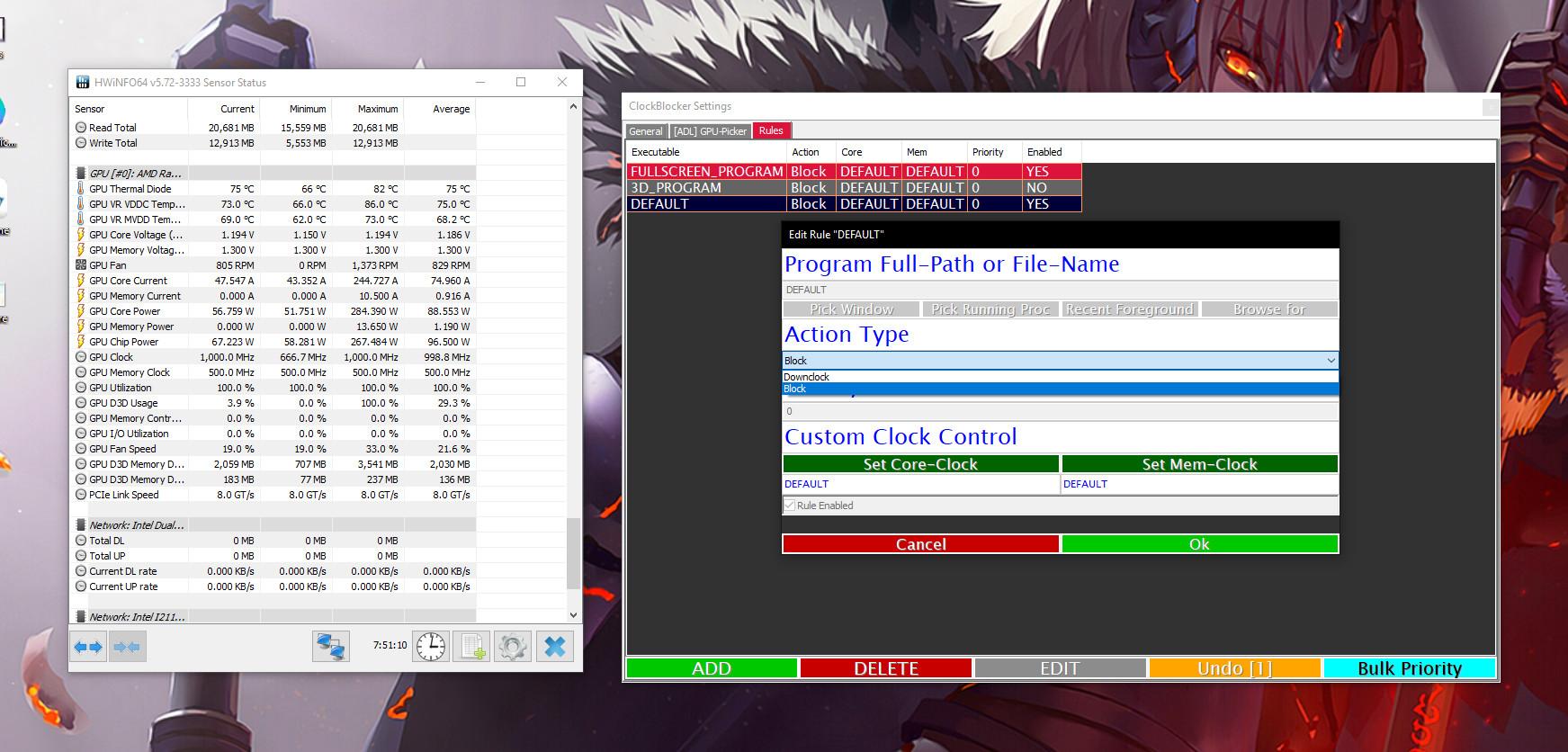 Vega 64 Strange Behavior - GPU - Level1Techs Forums