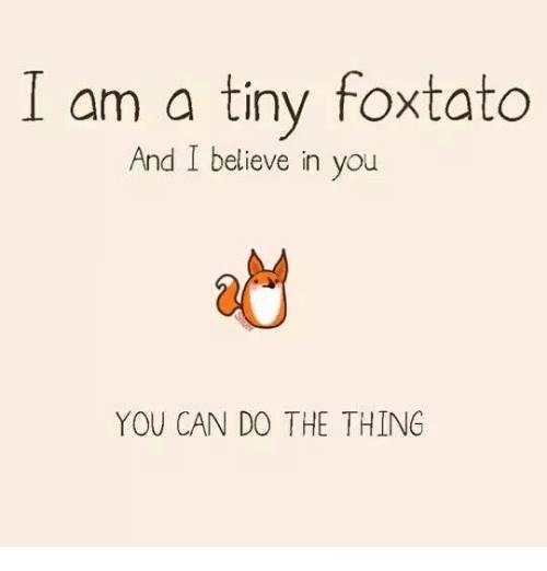 Foxtato