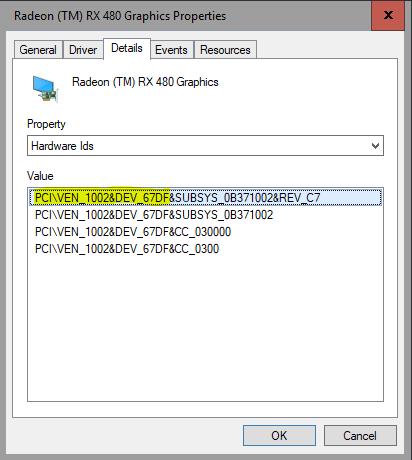 Linux Host, Windows Guest, GPU passthrough reinitialization