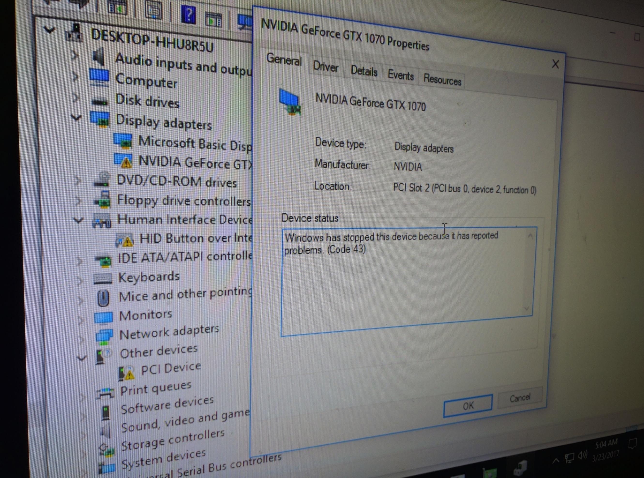 Ryzen IOMMU: PCIe Passthrough works, BUT    | Level One Techs