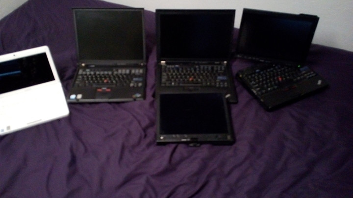 THF/ Thinkpad Hardware Fans - Blog - Level1Techs Forums