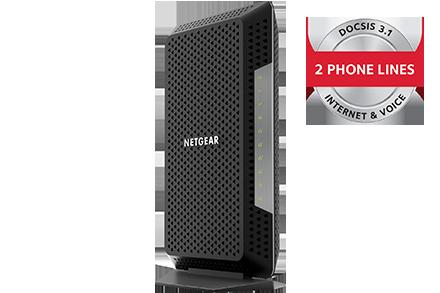 Xfinity XB6-T Wireless gateway review - Networking Hardware