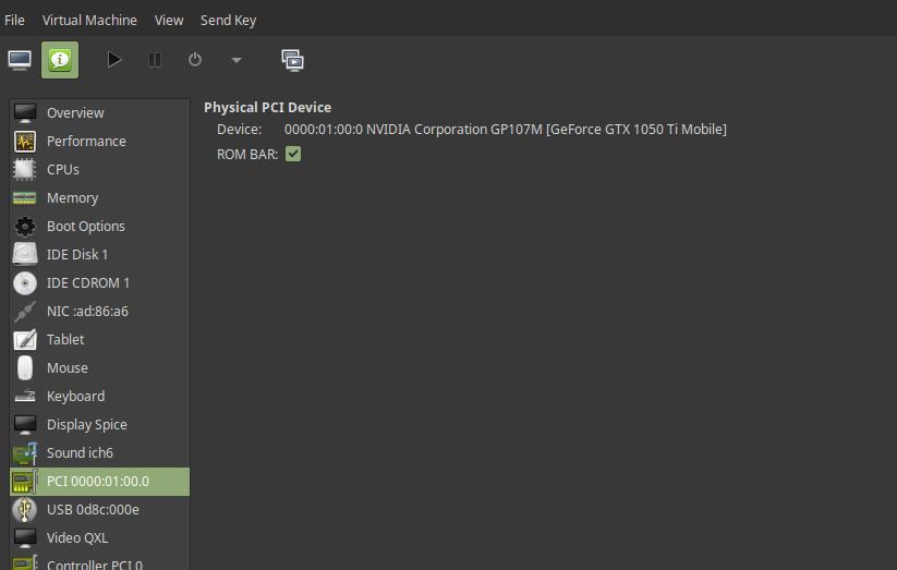 Ubuntu 17 04 -- VFIO PCIe Passthrough & Kernel Update (4 14-rc1