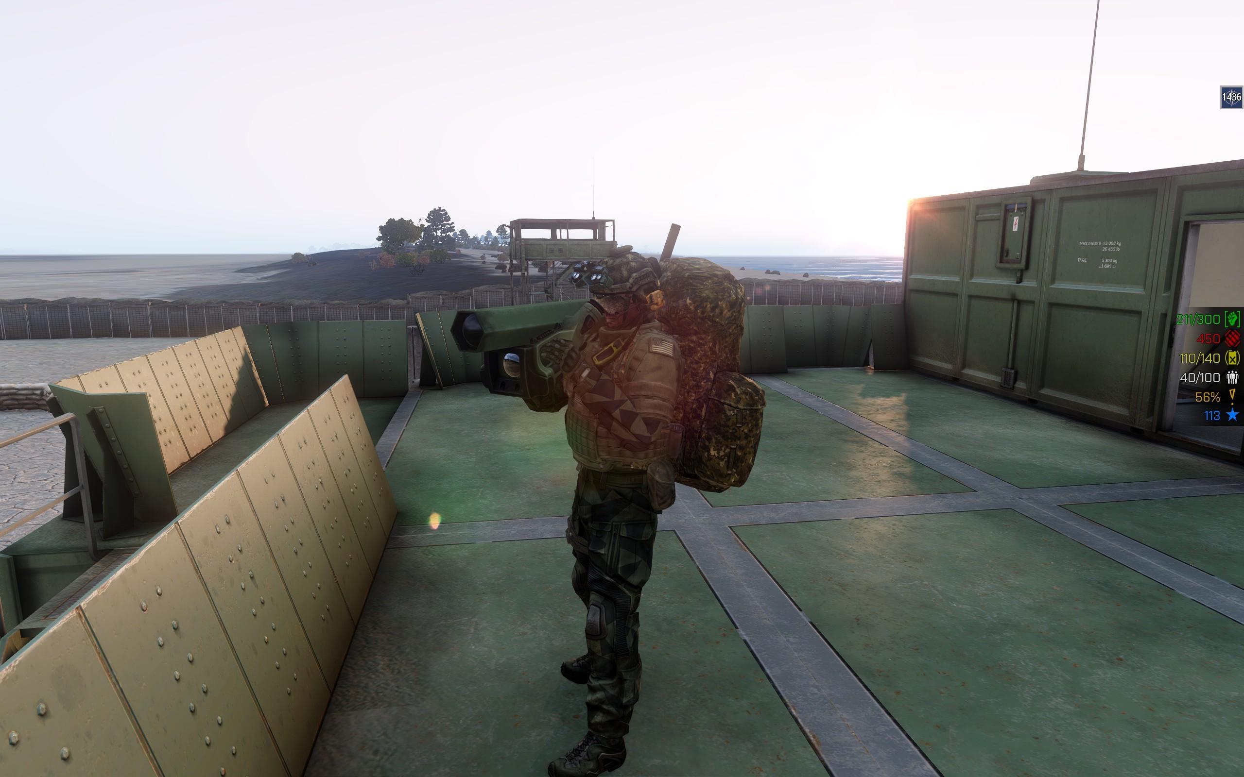 Arma 3 Exile [Community Server] - Community - Level1Techs Forums