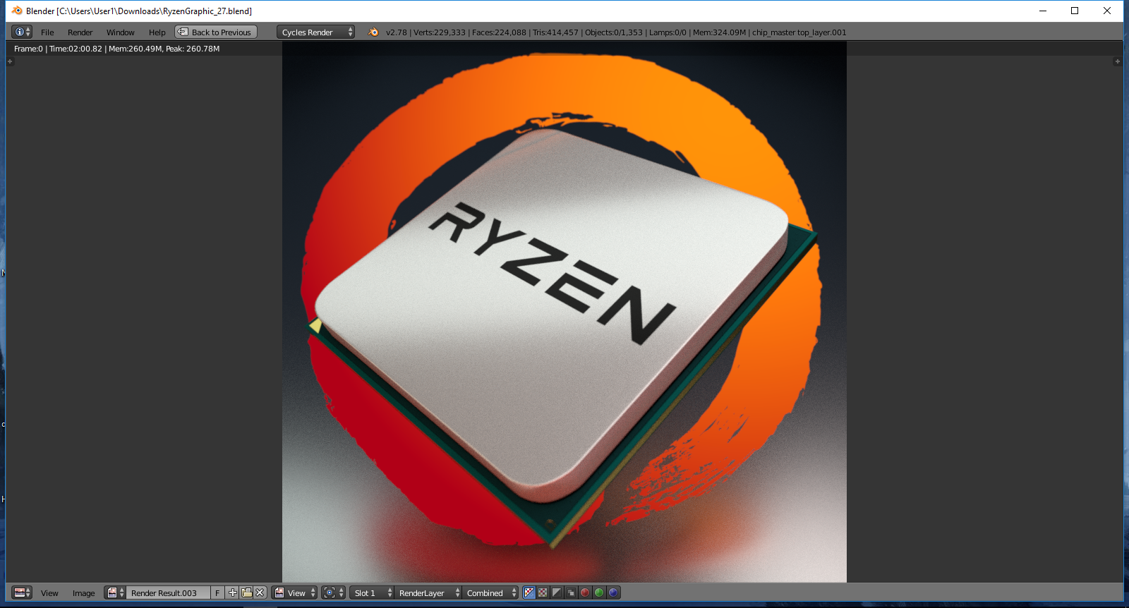 RyZen : Benchmark your CPU vs AMD RYZEN - CPU - Level1Techs