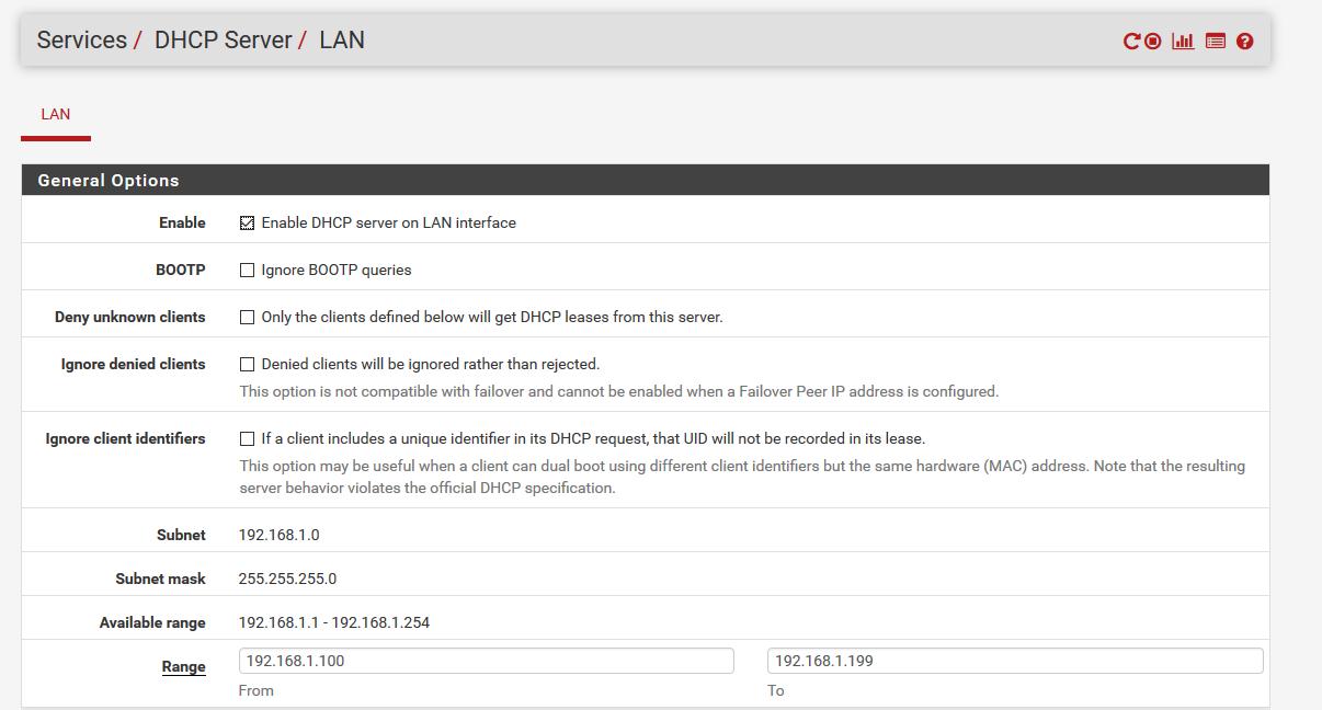 Help setting up Wi-Fi on PFsense! - Networking Software