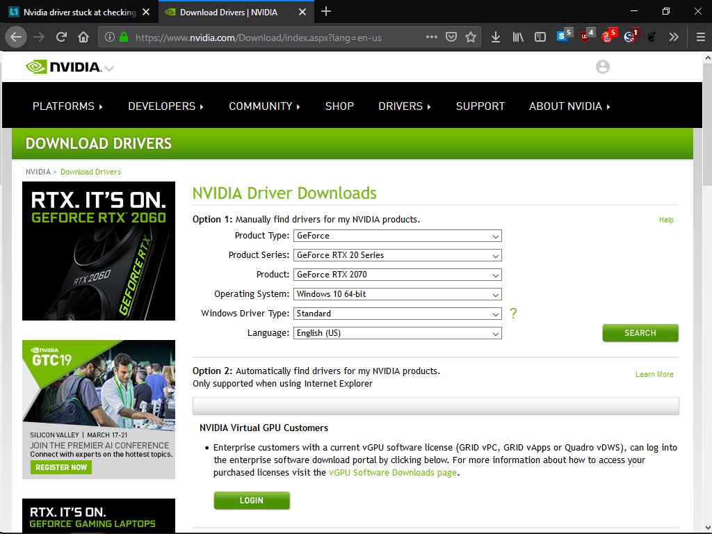 Nvidia Vgpu Software Download