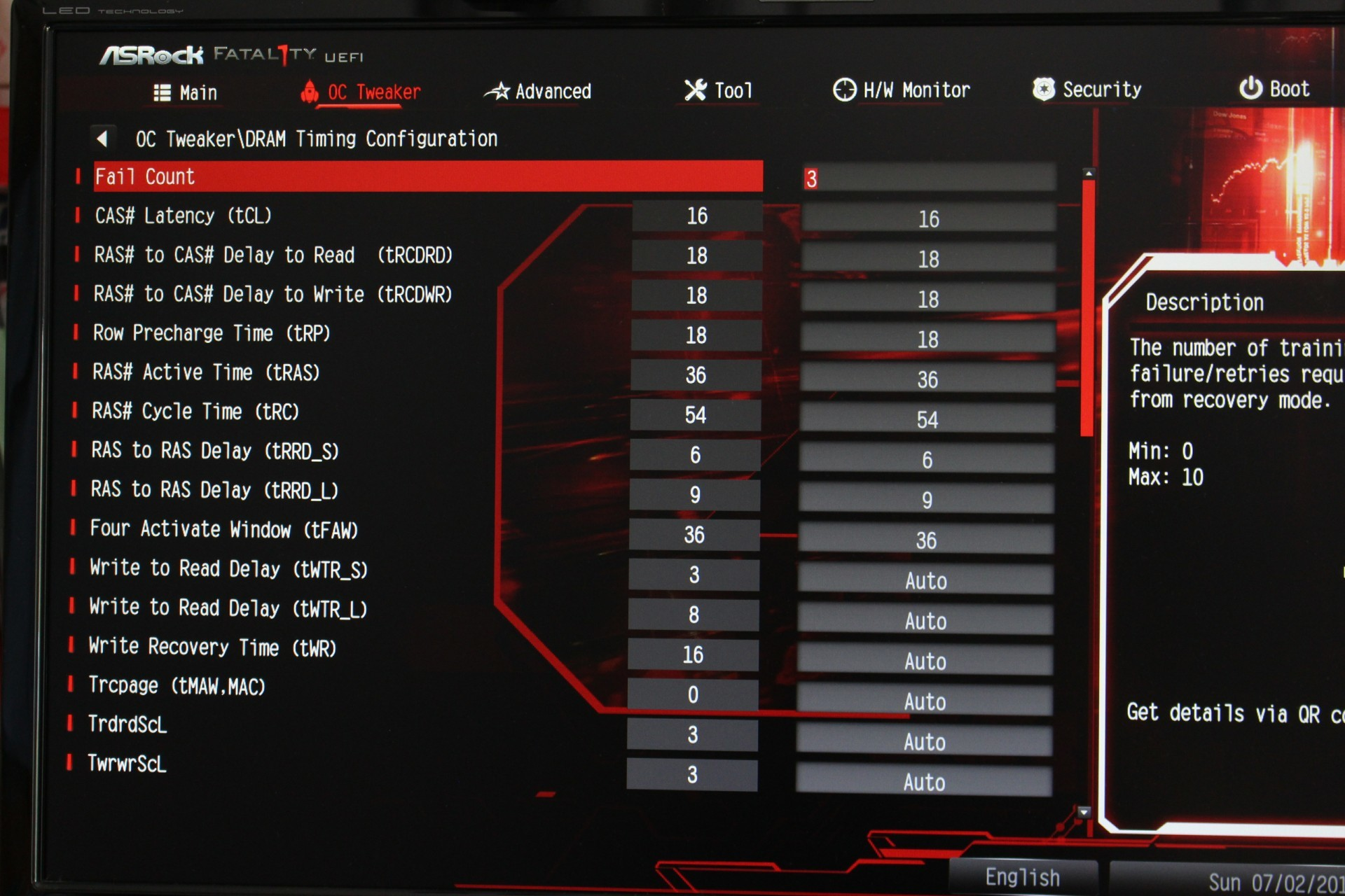 Ryzen instability [solved] - Hardware - Level1Techs Forums