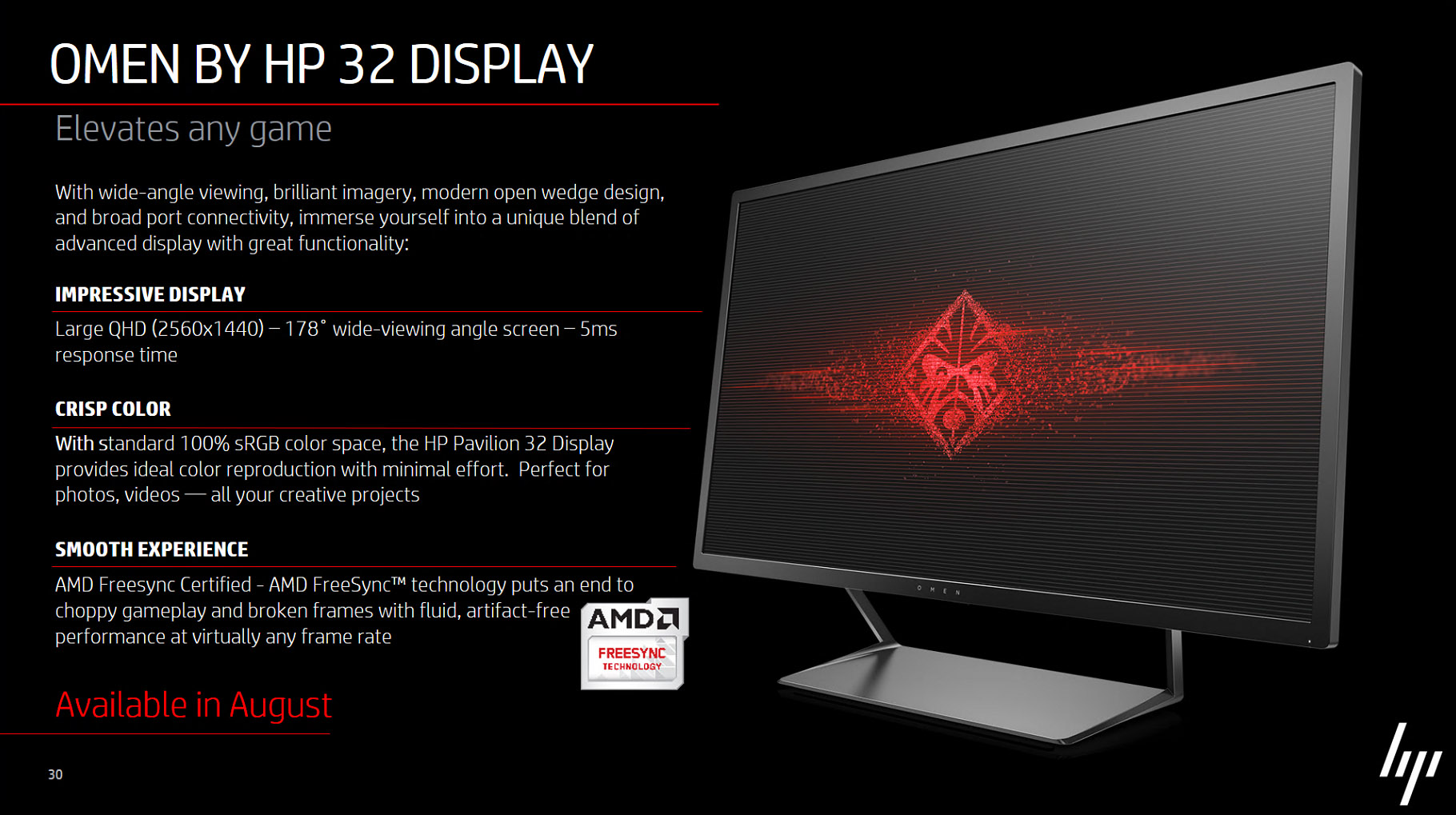Need monitor recommendations - Other Hardware - Level1Techs