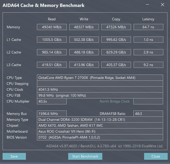 16GB RAM modules on X470 - Hardware - Level1Techs Forums