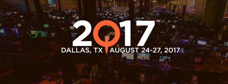 Image result for quakecon 2017