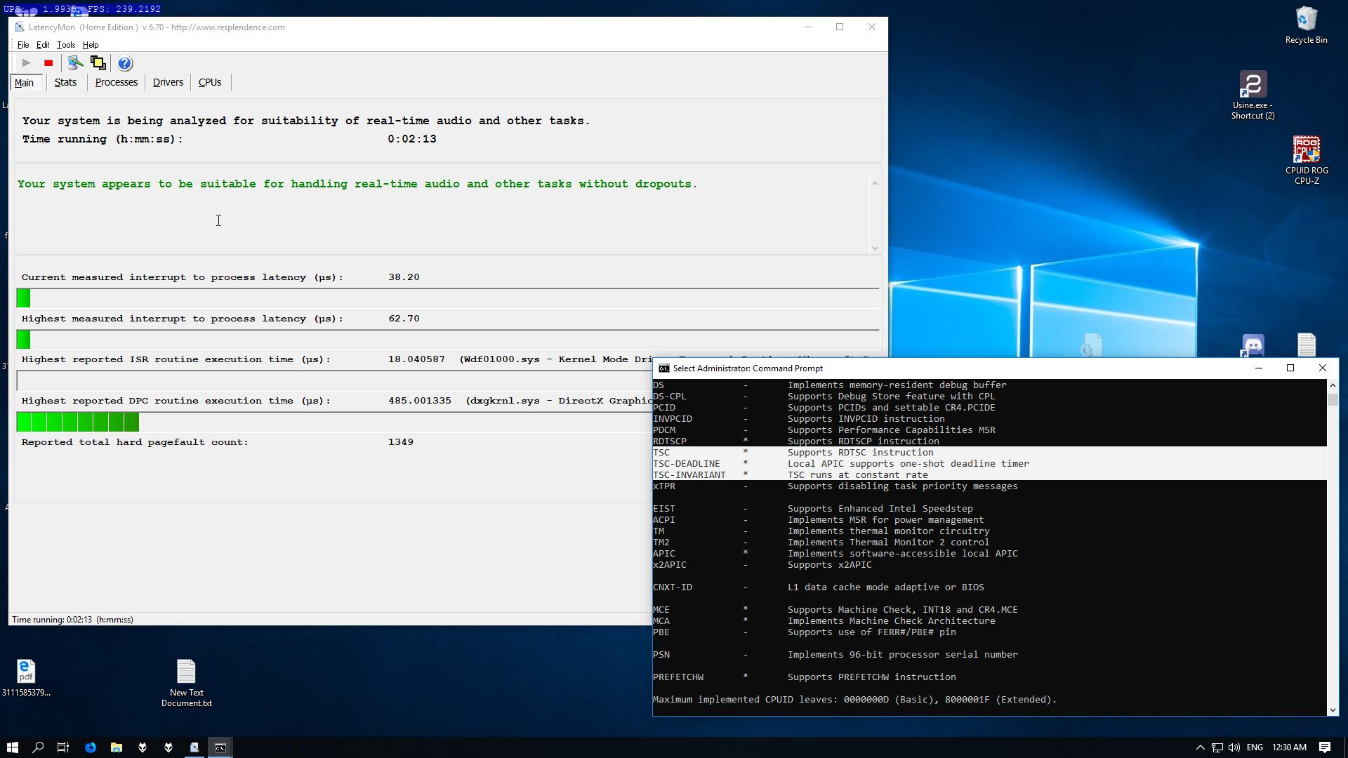 Increasing VFIO VGA Performance - Linux - Level1Techs Forums