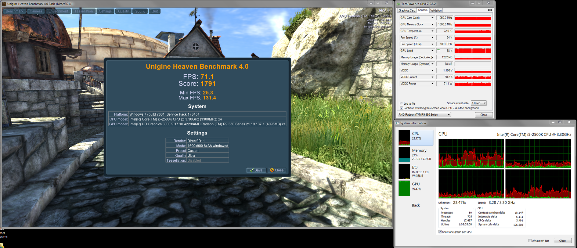 Max graphics card for a FX 8350 - GPU - Level1Techs Forums