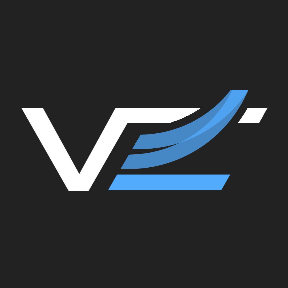 Visual Arts Logo: Logo Design Strawpoll >>2