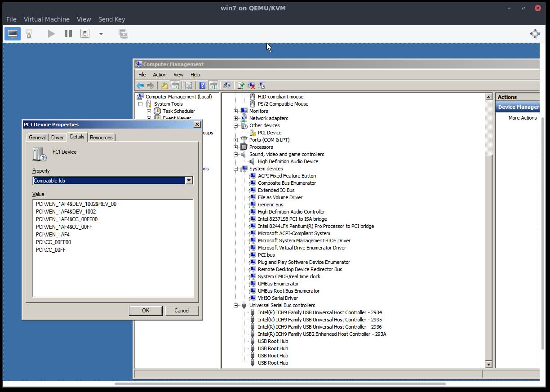 Virt-manager/qemu-kvm laggy mouse/video - Linux - Level1Techs Forums