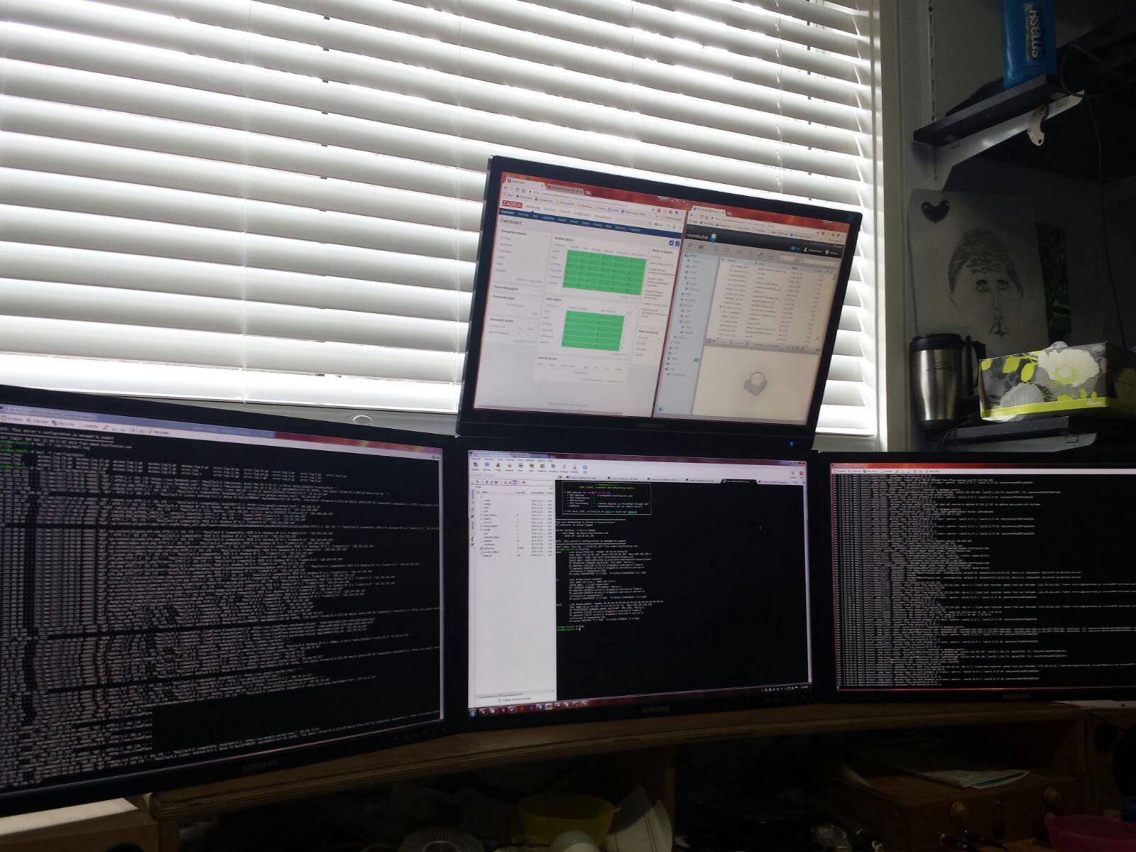extra monitor